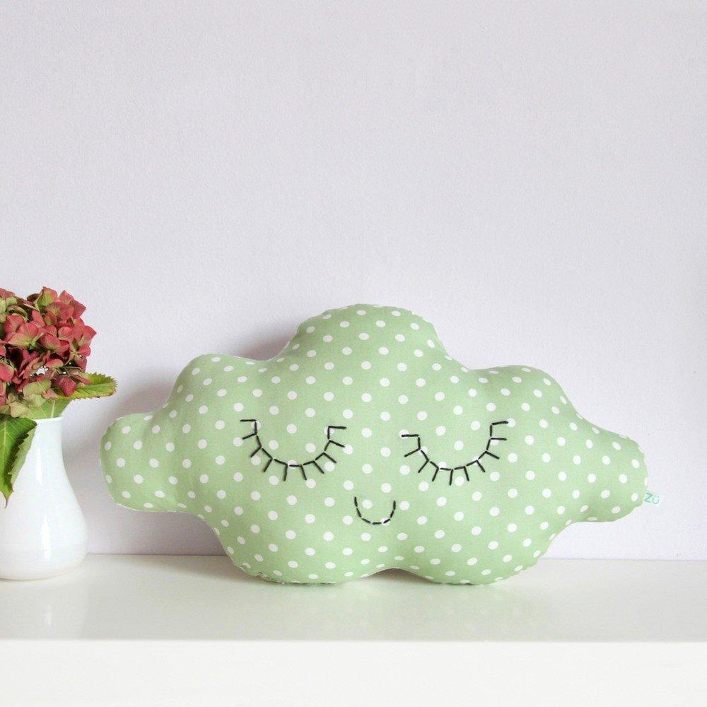 Moelleux comme un coussin inspirations homemadewithlove - Coussin en forme de nuage ...